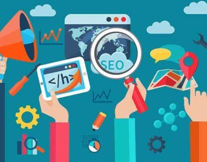 Kaj je optimizacija spletnih strani (SEO) in zakaj je pomembna?