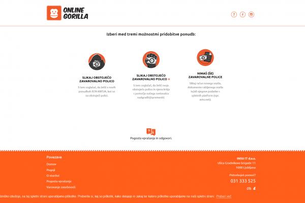 Onlinegorilla by Positiva 2