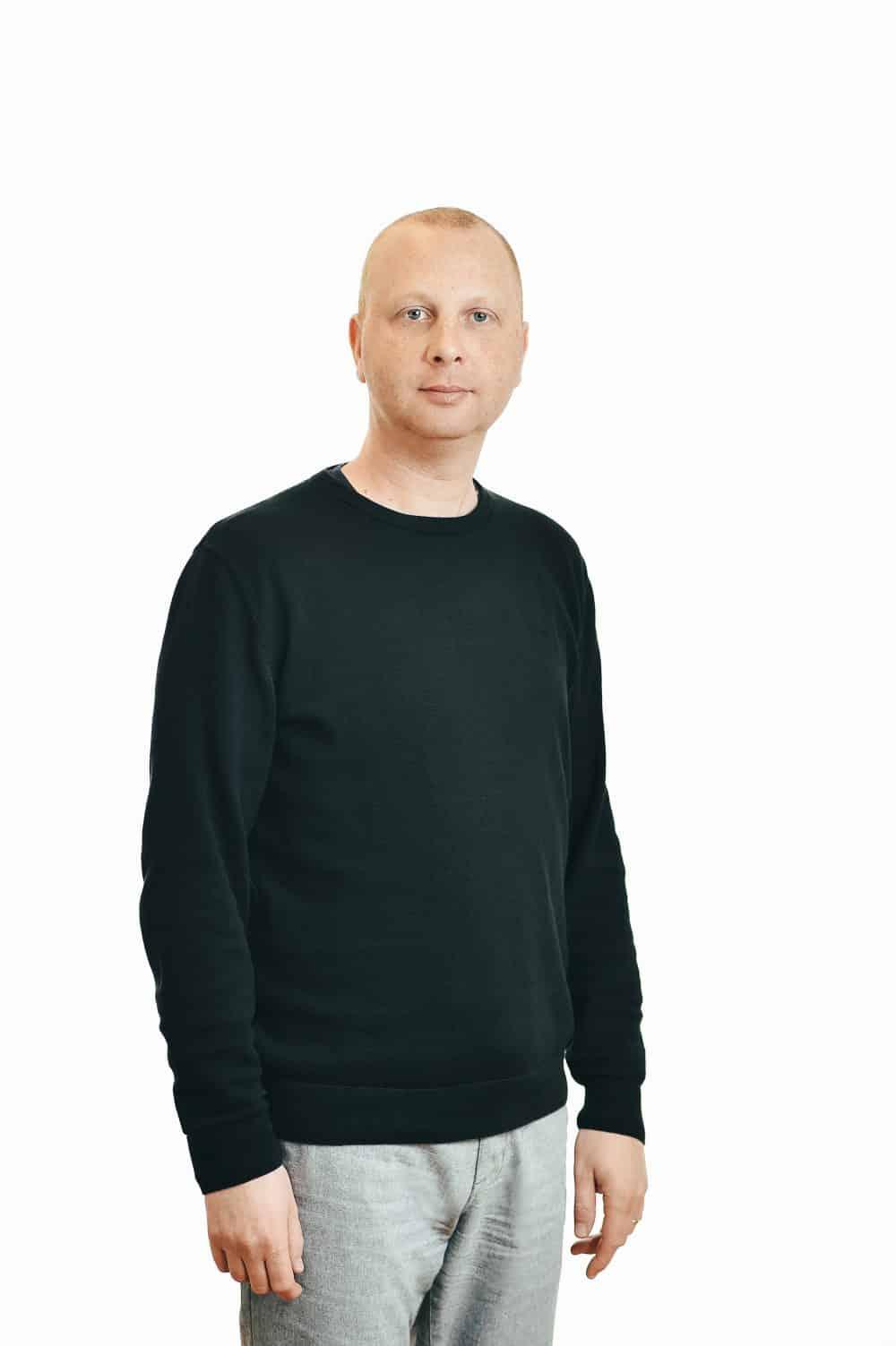 Miha Bernik