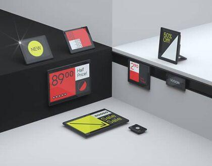 Potešite radovednost vaših kupcev z dinamičnimi informacijami preko ESL sistema