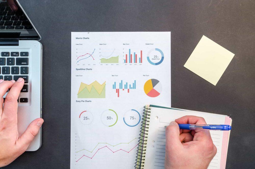 Statistika B2B Positiva rešitve