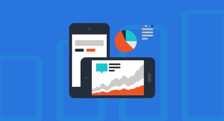 Statistika o mobilnih aplikacijah Positiva
