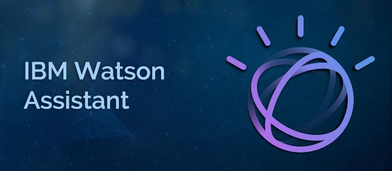 Umetna inteligenca - chatboti IBM Watson
