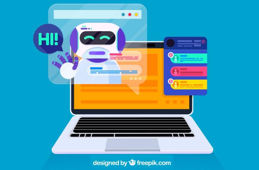 Umetan inteligenca in chatboti v eposlovanju