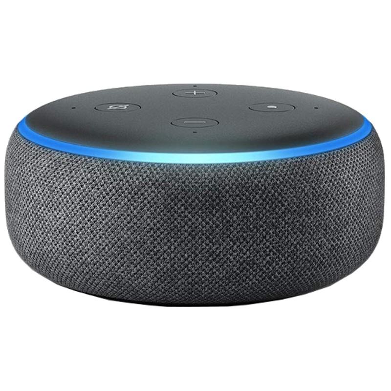 Umetna inteleigenca - virtualni asistent -Alexa
