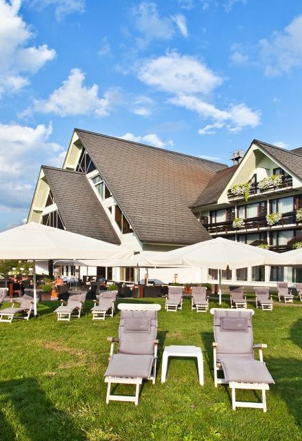 HOTEL KOMPAS BLED POSITIVA REŠITVE D.O.O. 1
