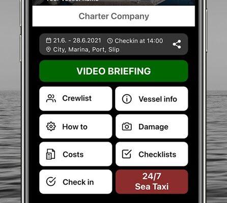 The Charter app - Positiva rešitve d.o.o. 3