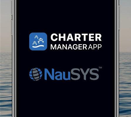 charter manager app positiva rešitve d.o.o.