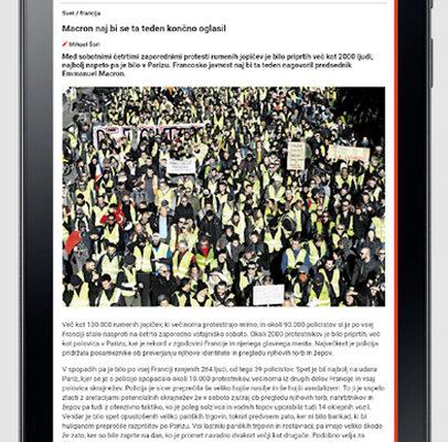 mobilna aplikacija časnika dnevnik positiva rešitve d.o.o. 1