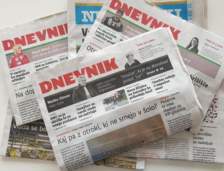MARKETING AUTOMATION SISTEM DNEVNIK POSITIVA REŠITVE D.O.O.