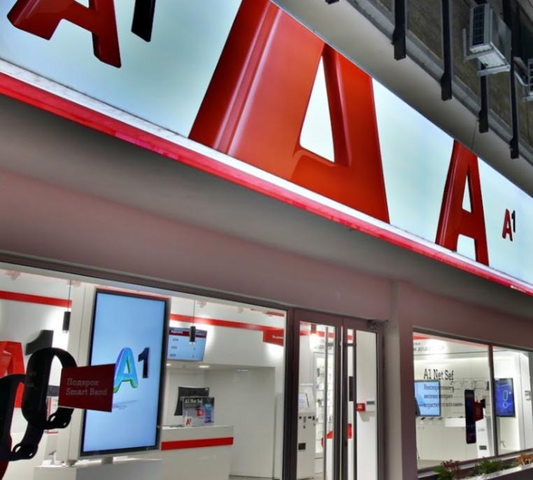 sistem digitalnega sporočanja vip makedonija positiva rešitve